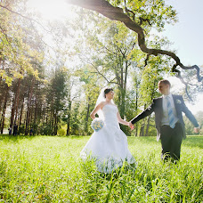 Wedding photographer Evgeniy Terekhov (terekhov). Photo of 25.08.2014