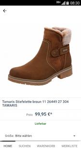 schuhe24.de - náhled