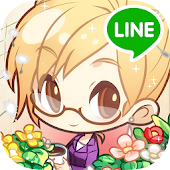 LINE I Love Coffee