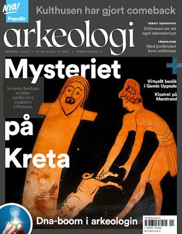 Populär arkeologi 1/2018