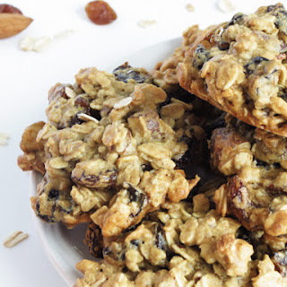 Healthy Oat Flour Cookies Recipes.