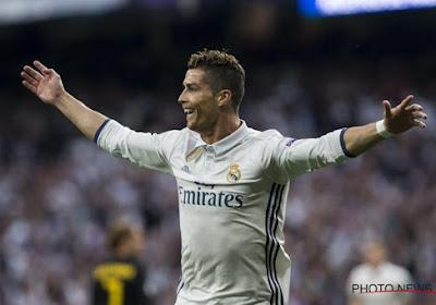 Les trois finalistes pour le titre de joueur UEFA de l'année sont connus