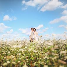 Wedding photographer Lesya Dautova (Redfoxstudio). Photo of 13.09.2016