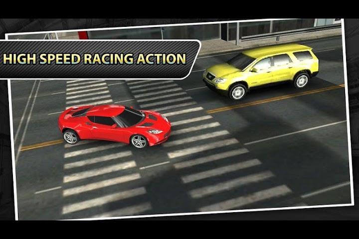 android Road and Smash Screenshot 1