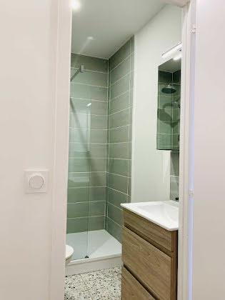 Location appartement 2 pièces 33,17 m2