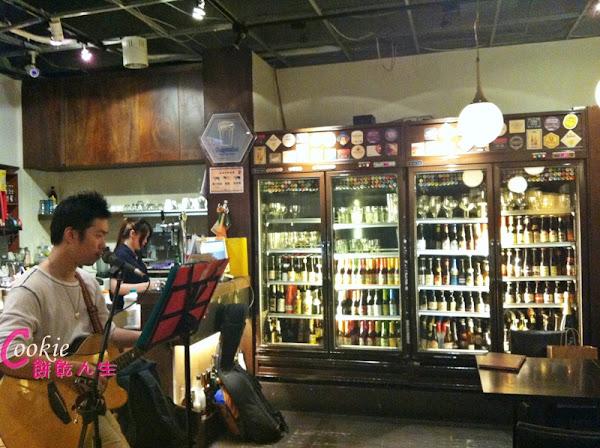 BravoBeer布娜飛比利時啤酒餐廳 享受好酒與美食