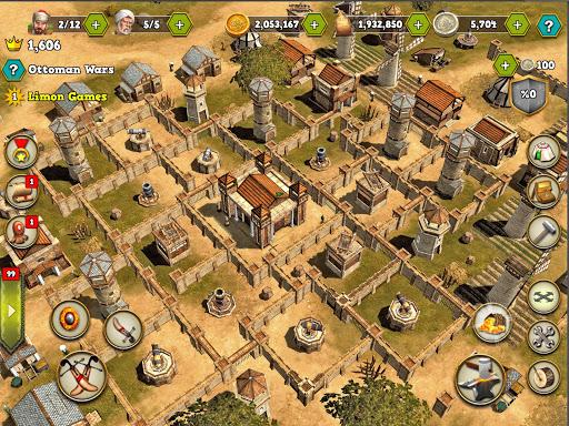 Ottoman Wars 3.3.3 screenshots 9