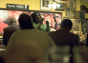 Photo: The Count Basie Orchestra at Nighttown 2007 (Billy Delfs, photographer)