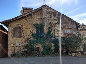 maison à Grézels (46)