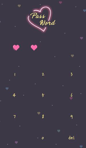 neon heart uce74uce74uc624ud1a1 ud14cub9c8 4.0 screenshots {n} 4