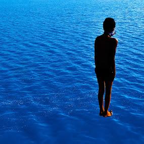 by Nayan Shaurya - Sports & Fitness Swimming