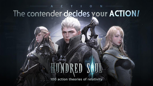 Hundred Soul  astuce 1