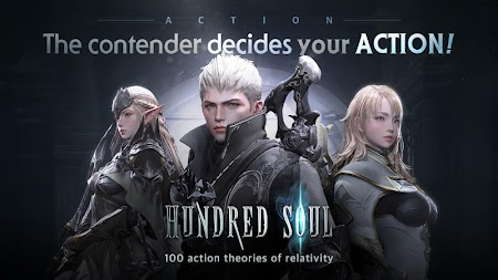 Hundred Soul APK screenshot thumbnail 1