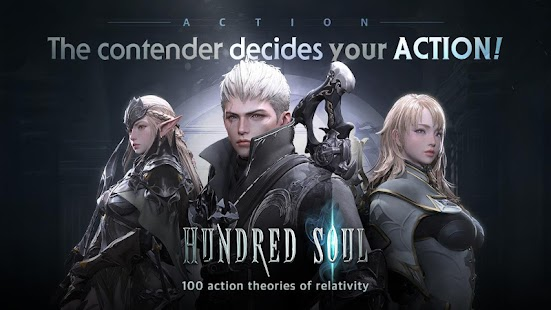 Hundred Soul Screenshot