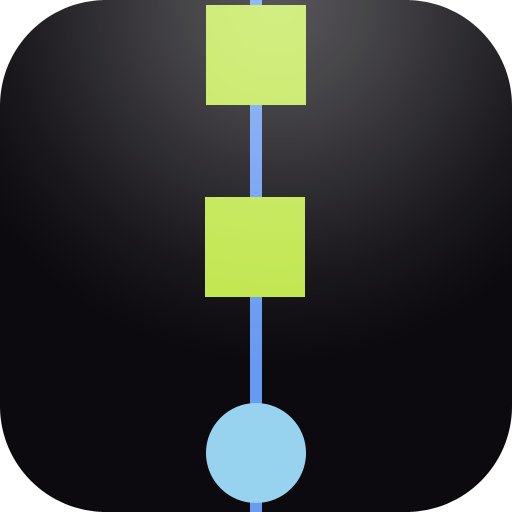 Brain Rush Dots 解謎 App LOGO-硬是要APP