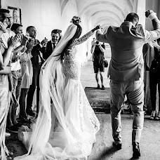Wedding photographer Evelina Dzienaite (muah). Photo of 04.11.2017