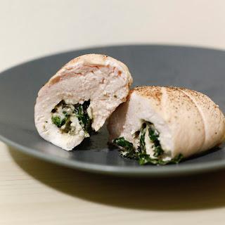 Chicken Rollatini Recipes.
