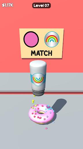 Donut Palace android2mod screenshots 6