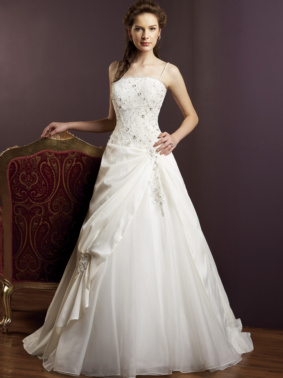 Wedding Dresses to Impress!