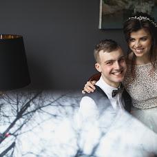 Wedding photographer Anton Kovalev (Kovalev). Photo of 13.02.2018