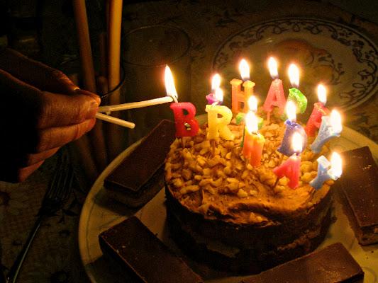 Buon Compleanno di mauro56
