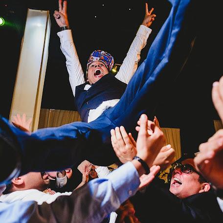 Fotógrafo de bodas Joanna Pantigoso (joannapantigoso). Foto del 14.11.2017