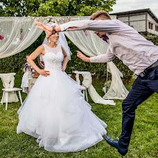 Wedding photographer oprea lucian (oprealucian). Photo of 12.07.2017