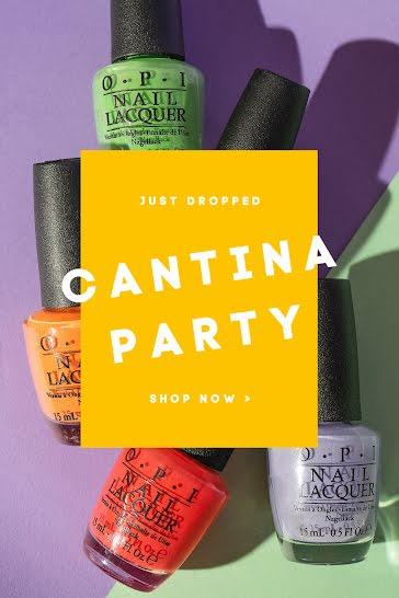 Cantina Party - Pinterest Pin template