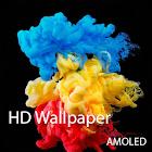 高清壁纸Amoled 4K Extreme icon