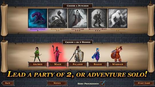 One Deck Dungeon 9