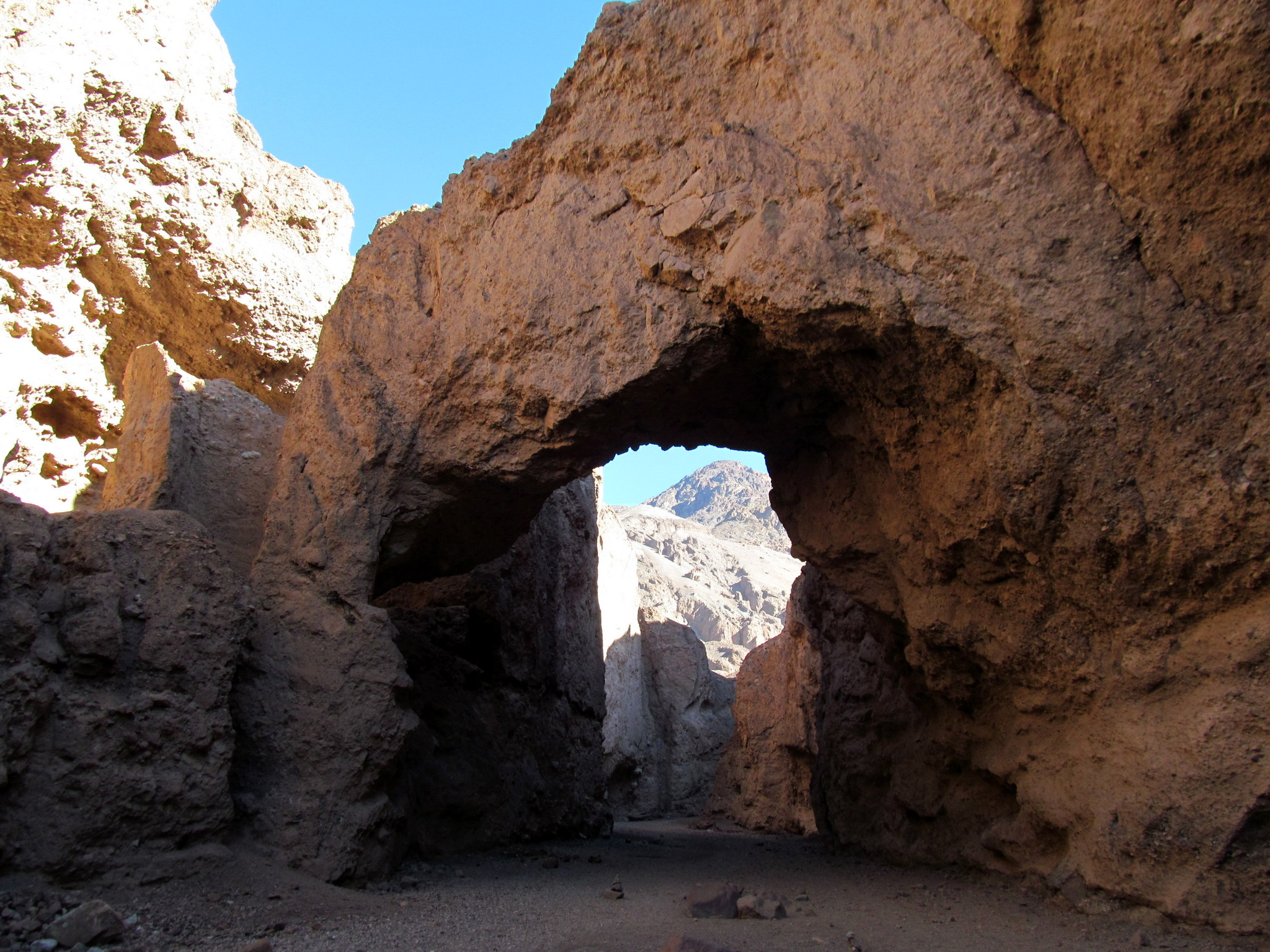 Photo: Natural Bridge
