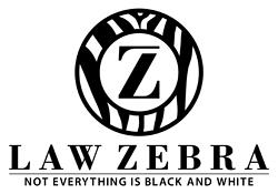 Law Zebra