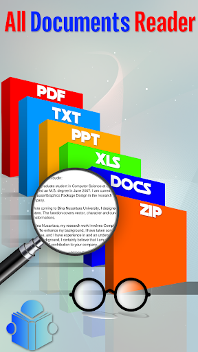 All Documents Reader And Documents Viewer 1.7 screenshots 1