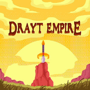 RPG Drayt Empire Screenshot