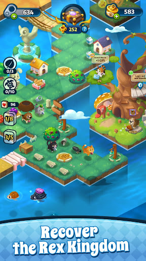 Mahjong Magic Fantasy : Onet Connect modavailable screenshots 3