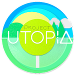 UTOPIA - Icon Pack v1.2