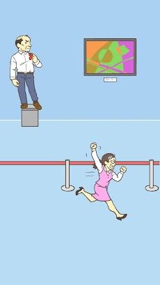 仕事サボる! - 脱出ゲームのおすすめ画像3
