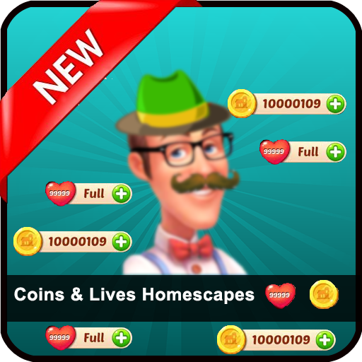 Cheats Guide Homescapes