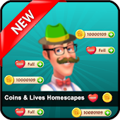 Cheats Guide Homescapes