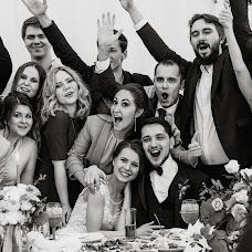 Wedding photographer Anton Prokopenkov (Prokopenkov). Photo of 23.09.2018