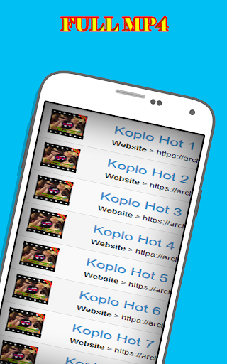 Goyang dangdut koplo hot reference for android apk download.