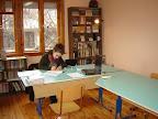 Bulgarian grammar classes