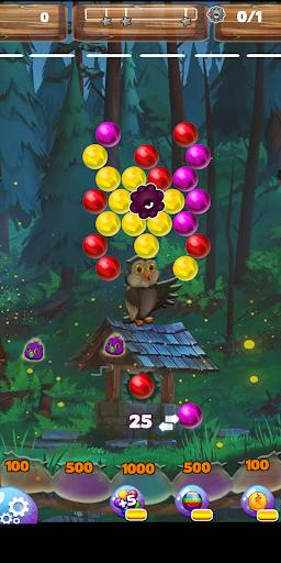 Bubble Bird Rescue screenshot 8