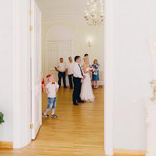 Wedding photographer Mikhail Kozmin (MKKM). Photo of 05.08.2017