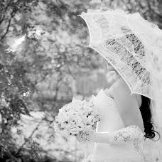 Wedding photographer Svetlana Tutova (651520). Photo of 08.09.2015