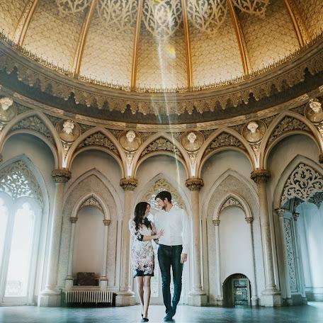 Wedding photographer Miguel Matos (miguelmatos). Photo of 12.04.2016
