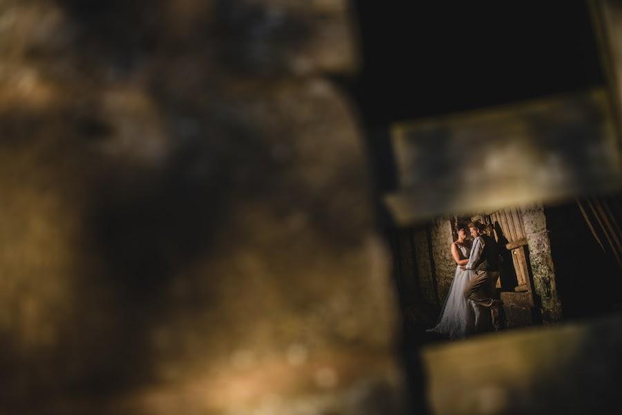 Wedding photographer Pete Farrell (petefarrell). Photo of 31.07.2018