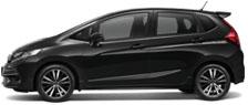 รถยนต์ Honda Jazz Gk มีทั้งหมด 6 สีได้แก่ 05
