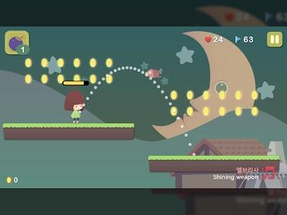 Jumping Land v1.0.4 [MOD] 7