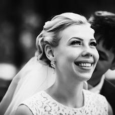 Wedding photographer Ruslan Grigorev (Ruslan117). Photo of 02.04.2017